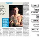<!--:es-->Entrevista en 12 suplementos del Grupo Vocento<!--:-->