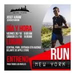 [:es]A por el maratón de Nueva York![:]