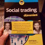 [:es]Social Trading para Dummies: mi nuevo libro[:]