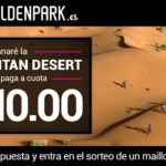 [:es]Preparado para participar en la catergoría Élite de la Titan Desert[:]