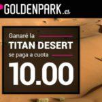 [:es]Preparado para participar en categoría Élite en la Titan Desert ![:]