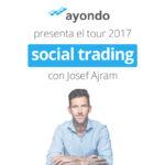 [:es]Ayondo presenta el Social Trading Tour 2017!![:]