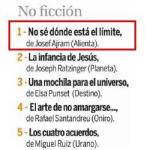 <!--:es-->Nº1 en el diario La Razón<!--:--><!--:en-->Nº1 of bestsellers @ Diario La Razón<!--:-->