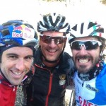<!--:es-->Gran salida de BTT por Collserola<!--:--><!--:en-->Great training @ Barcelona with my mtb<!--:-->